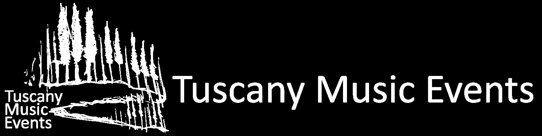 Tuscany Music Events